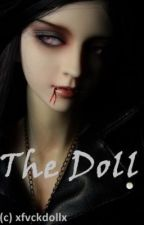 The Doll by xfvckdollx