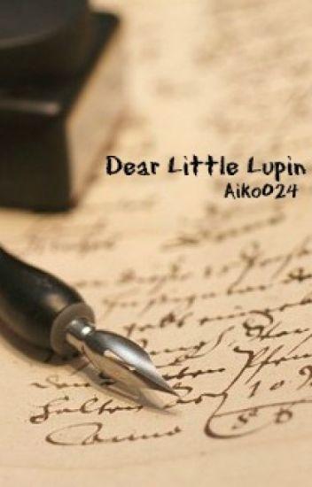 Dear Little Lupin