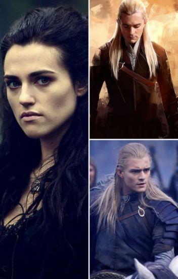 Morgana (LOTR Tenth Walker)