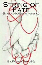 String Of Fate by FarihaTariq62