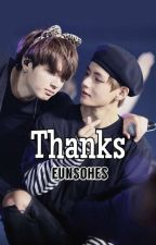 Thanks [VKOOK] by EunsoHKN