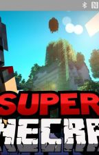 Mystreet×SuperMinecraft by CaityShy