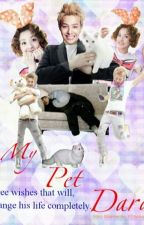 My Pet Dara [COMPLETED] by shy4ever