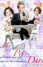 My Pet Dara by FTIforever