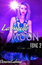 La meute Moon 2 by oceaneLaboue