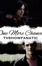 One More Chance • Jeremy Gilbert (ON HOLD) by tvshowfanatic