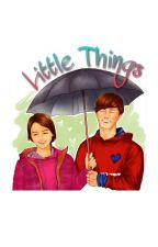 Little Things | spartace by aiminwrite