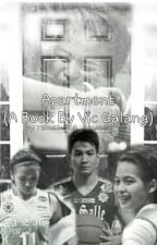 Apartment (A Book by Vic Galang) by renesmee_keynes_31