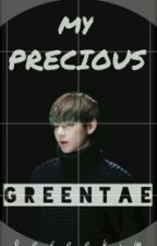My Precious Greentae by kimbab_bangtan
