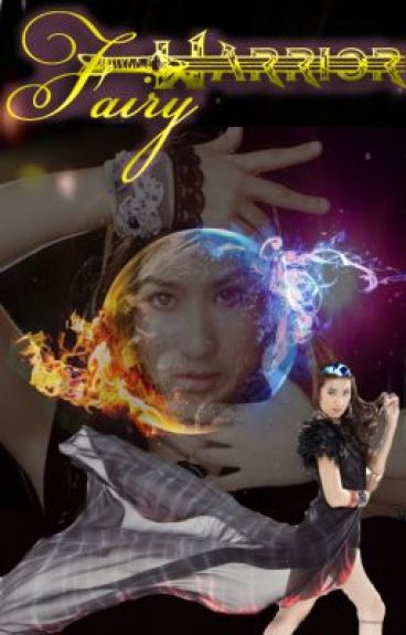 Warrior Fairy (The Blazing Heart)