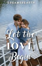 TCHKAM 2: Let The Love Begin by Dreamerearth