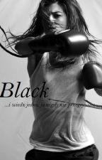 BLACK by amortencja1