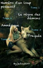 Numéro d'un loup possessif by jadou2607