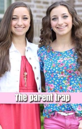 The Parent Trap Wedding Wattpad