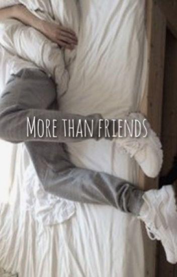 More than Friends || JIKOOK