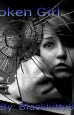 Broken Girl by Blackkitty3000