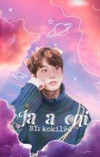 JA A ONI~•BTS•~ •{ SK.FF}• by koki194