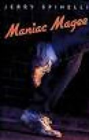 Maniac Magee by BlueIcedCookies