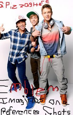 Emblem3 Imagines, Preferences, and One Shots