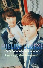 English Course | A fanfiction of Up10tion by literalhoneytrash
