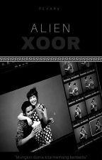 ALIEN XOOR by pevarv