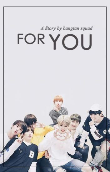 For You [Closed Request]