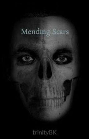 Mending Scars by trinityBK