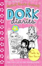 Dork Diaries:  Tales from a Not-so-clear Confusion by nacchisu