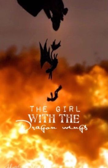 The girl with the dragon wings (Hiccup x reader) [COMPLETED]