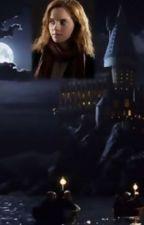 Una sola época, Hogwarts by nicole979