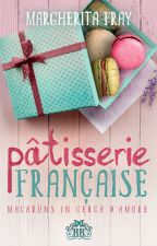 Patisserie Française by Fragolottina