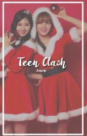 Teen Clash ♖ svt a.f  | CLOSED |  by oreocakes-