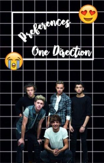 Préférence One Direction