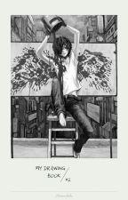 My Drawing Book 2 by DemonicOv