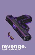revenge   엑소 - exo criminals series by toxicvelvet