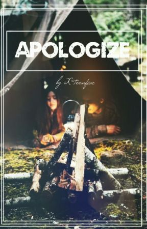 Apologize by X-teenfive