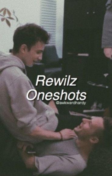 Rewilz Oneshots