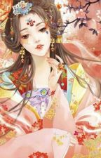 Hoàng Hậu Là Thiên Tài(Drop)  by meomap39