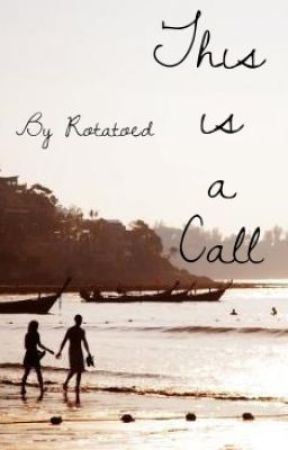 This is a Call by Rotatoed