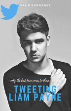 Tweeting Liam Payne || l.p by kai_storybook