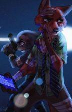 Zootopie : Deux drôles de flics - Tome 2 [FR] by RayzerFox