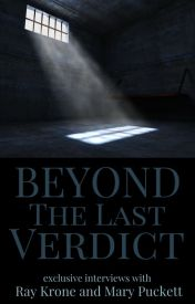 Beyond the Last Verdict by JamieArpinRicci