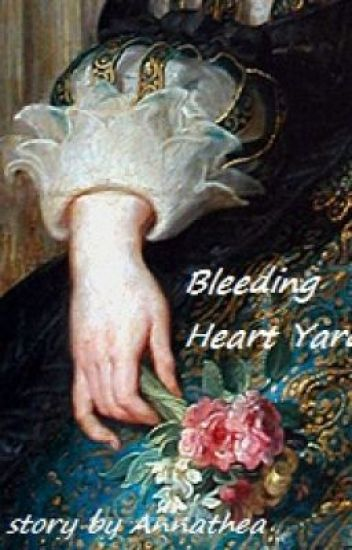 Bleeding Heart Yard