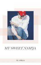 My Sweet Namja(slow Update) by embobers