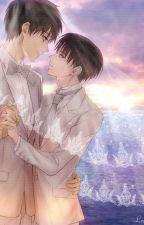 Mon Amour (Ereri Fanfic) by Lady_Shinigami39