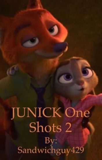 JUNICK One Shots 2 [COMPLETED]