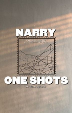 Narry One-Shots by 1975-Narry