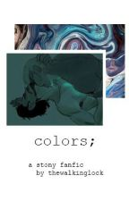 Colors » stony by thewalkinglock