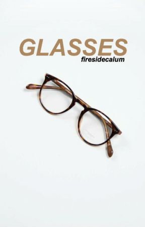glasses - c.h. by firesidecalum