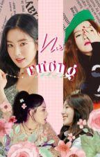 [ Chuyển ver - SeulRene ] Nữ Vương x Nữ Vương by Vann253
